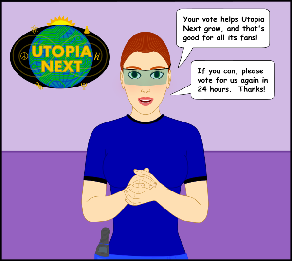 UN Topwebcomics Standard Incentive