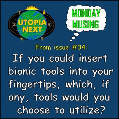UN Monday Musing 11-19-18